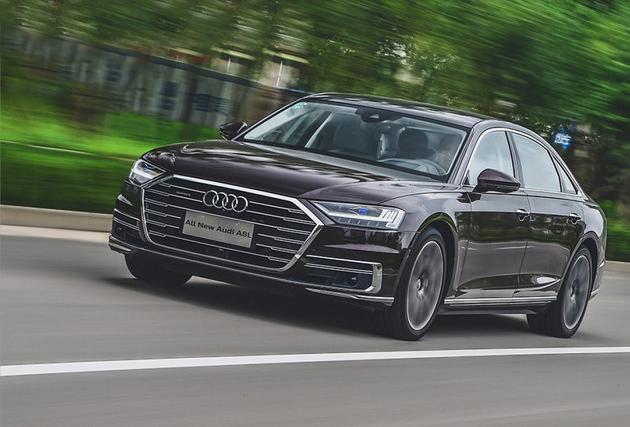 【奥迪新车】如果做一场拥有豪华级轿车的美梦 主角凭什么是奥迪A8L?